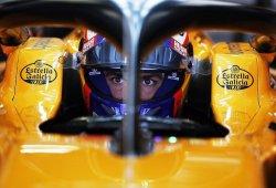 """Sainz: """"El ritmo es bueno, es cuestión de tiempo que empecemos a puntuar"""""""