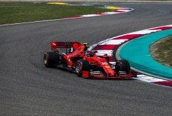 """Leclerc, decepcionado consigo mismo: """"Tenía potencial para hacer más"""""""