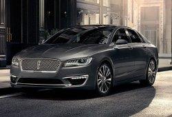 El sucesor del Lincoln MKZ rescatará la denominación Zephyr
