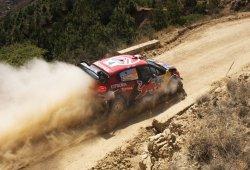 Lista de inscritos del Rally de Chile del WRC 2019