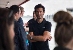 Webber, abierto a colaborar con Porsche en la Fórmula E