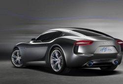 Los planes de Maserati hasta 2022: un nuevo modelo cada seis meses