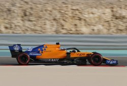 McLaren, el equipo que llevará más neumáticos blandos a China
