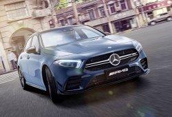 Mercedes-AMG A 35 L 4MATIC, un sedán deportivo y espacioso con más de 300 CV