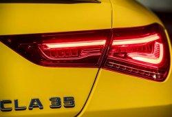 La llegada del nuevo Mercedes-AMG CLA 35 4MATIC es inminente