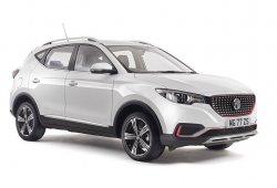 MG ZS Limited Edition, solo 400 unidades para el Reino Unido