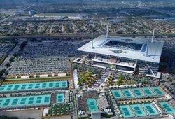 Miami piensa en el estadio de los Dolphins como nuevo emplazamiento para el GP