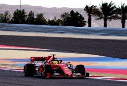 Mick Schumacher debuta en segunda posición en el regreso de Alonso a la F1