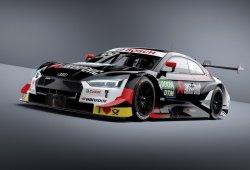 Mike Rockenfeller lucirá los logos de Akrapovic en su Audi