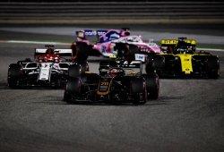El misterio de Haas: de inquietar a Red Bull en clasificación a arrastrarse en carrera