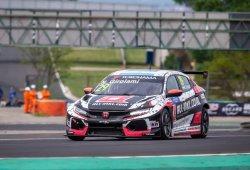 Néstor Girolami hace valer su pole y vence en Hungaroring