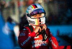 """Los neumáticos blandos condenaron a Ferrari: """"Nunca funcionaron bien"""""""