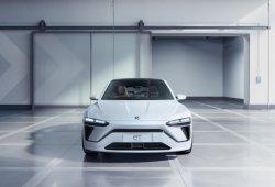 NIO ET Sedan Preview, un anticipo de la nueva berlina eléctrica debuta en Shanghái 2019