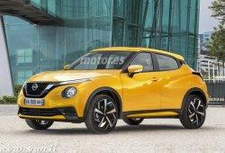 Nissan Juke 2020, así será el diseño de la nueva generación