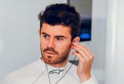 Norman Nato, tercer piloto de RLR MSport para Le Mans