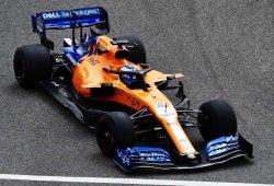"""Norris: """"El test de Alonso fue beneficioso, ahora entendemos mejor el coche"""""""