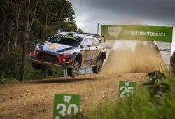 Nueva Zelanda se mantiene a la espera de volver al WRC