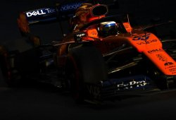 """Nuevo revés para Sainz: """"Iba detrás de un Haas, y ya sabemos lo que pasa"""""""
