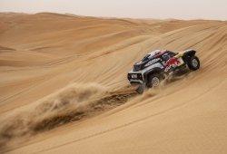 El Dakar da el salto y aterriza en Arabia Saudí en 2020