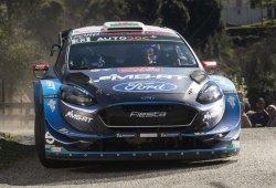 Olivier Ciesla confirma que Japón estará en el WRC 2020