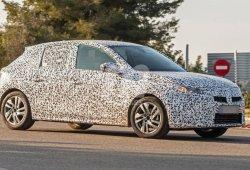 El nuevo Opel Corsa 2020 pesará menos de 1.000 kilogramos