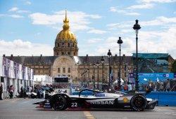 Rowland hereda de Wehrlein la pole del ePrix de París