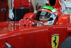 Pérez revela cómo rechazó un precontrato con Ferrari para ir a McLaren