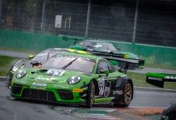 El Porsche #54 vence en el caos de las 3 Horas de Monza