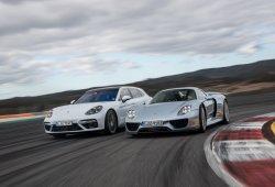 Porsche celebra el 10º Aniversario del Panamera