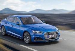 Audi A5 Sportback g-tron, la alternativa más ecológica y con etiqueta ECO