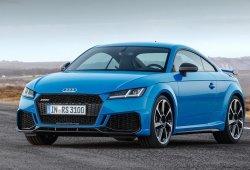 Audi TT RS 2019, el renovado deportivo compacto ya tiene precios en España