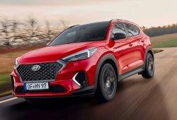 Precios del Hyundai Tucson N Line, llega la versión deportiva