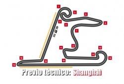 Previo técnico: así es Shanghái