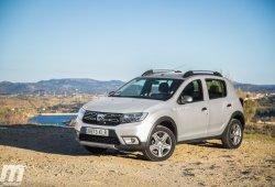 Prueba Dacia Sandero 2019, no es sólo cuestión de precio (con vídeo)