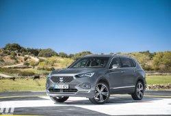 Prueba SEAT Tarraco 1.5 TSI, un vistazo al futuro de la marca española (con vídeo)