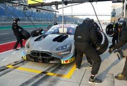 R-Motorsport recibe el OK y ampliará los test con su DTM