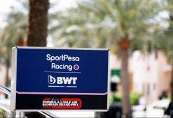 Racing Point desvela su plan de 30 millones de euros para una nueva sede
