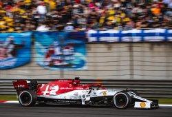 """Räikkönen: """"La F1 se ha convertido en un pasatiempo para mí, ahora es más divertida"""""""