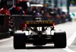 Renault espera evitar que la fragilidad del RS19 obligue a revisar objetivos