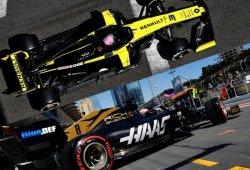 Renault y Haas caen en la trampa de Bakú: las bajas temperaturas