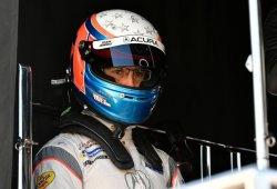 Ricky Taylor se une a Jackie Chan para correr en Le Mans