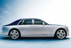 Rolls-Royce Ghost 2020, la renovación total para la berlina de lujo está en marcha