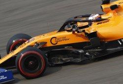 """Sainz no pierde la esperanza: """"En carrera el coche siempre va un poquito mejor"""""""