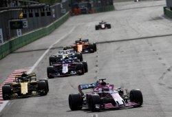 Sainz y Norris alertan de la influencia de la nueva regla de Safety Car en la carrera