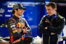 """Sainz se reúne de nuevo con James Key en McLaren: """"Aquí tendrá más libertad"""""""