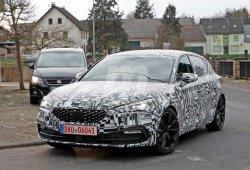 Los prototipos del SEAT León se encuentran en Nürburgring