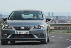 SEAT León Xcellence Edition Plus, más dotación para el compacto español