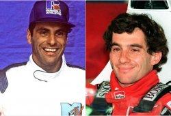 Senna y Ratzenberger serán homenajeados en el Gran Premio de España