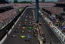 Sigue las sesiones de las 500 Millas de Indianápolis con el calendario de Motor.es