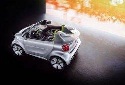 La situación de smart en Daimler se complica seriamente con un futuro muy incierto